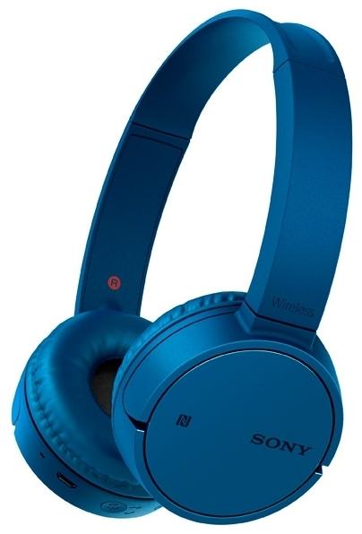 Sony WH-CH500 - диапазон воспроизводимых частот: 20-20000Гц