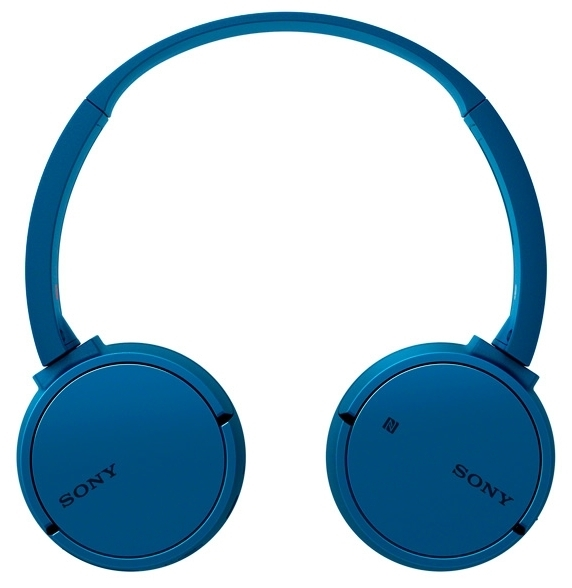Sony WH-CH500 - вес: 140г