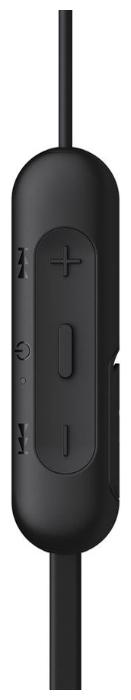 Sony WI-C200 - поддерживаемые кодеки: AAC