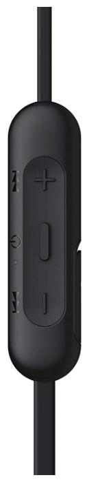 Sony WI-C310 - поддерживаемые кодеки: AAC