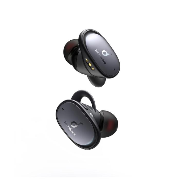 Soundcore Liberty 2 Pro - подключение: Bluetooth 5.0