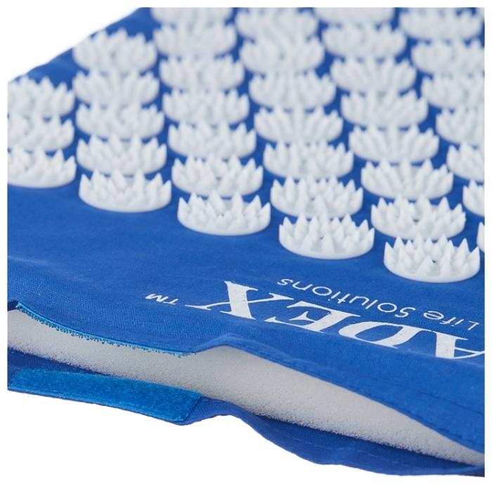 BRADEX Нирвана (KZ 0075) 65x40x2 см - массажные элементы: пластмасса