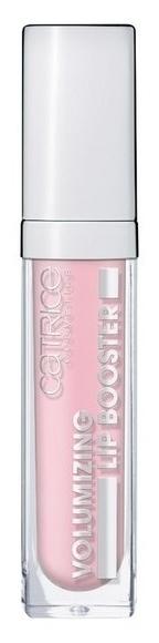 CATRICE Volumizing Lip Booster - активный ингредиент: витамин E