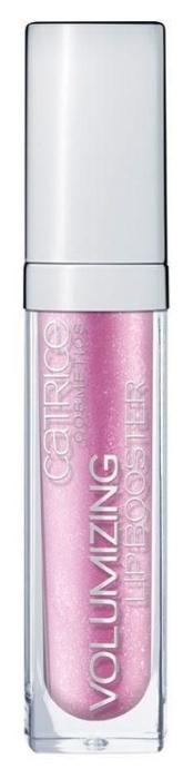 CATRICE Volumizing Lip Booster - масла и экстракты: масло жожоба