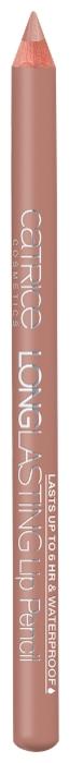 CATRICE Longlasting Lip Pencil - вес: 0.78г