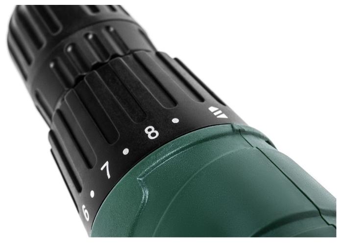 Hammer DRL400A, 280 Вт - диаметр патрона: 0.8 – 10мм