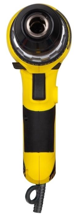 Hanskonner HID2145P, 450 Вт - макс. диаметр сверления (металл): 10мм