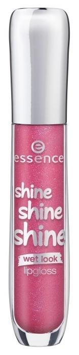 Essence Shine Shine Shine Lipgloss - объем: 5мл