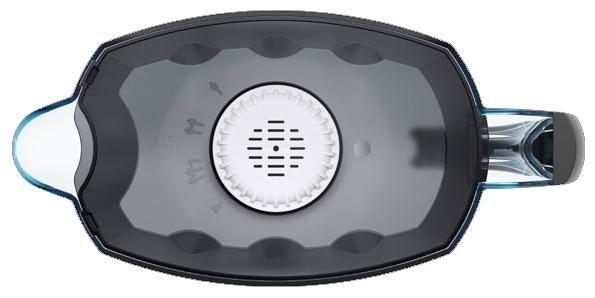 Аквафор Престиж А5 2.8 л - в комплекте: фильтрующий модуль