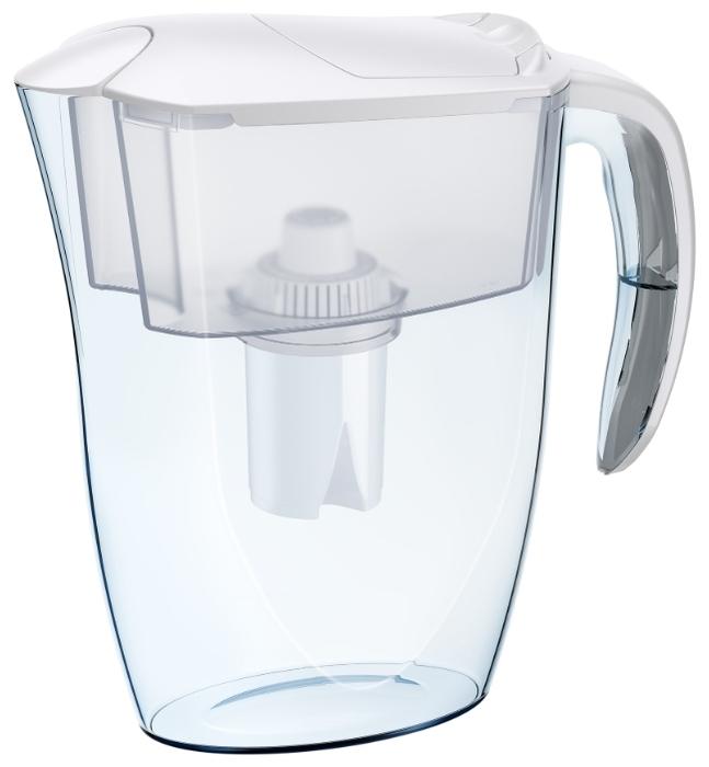 Аквафор Реал 2.9 л - функция очистки: очистка от свободного хлора, механическая фильтрация, угольная фильтрация