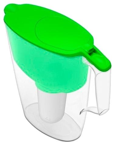 Аквафор Ультра 2.5 л - функция очистки: очистка от свободного хлора, механическая фильтрация, угольная фильтрация