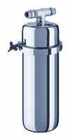 Аквафор Викинг для горячей воды для холодной и горячей воды - ресурс фильтрующего модуля: