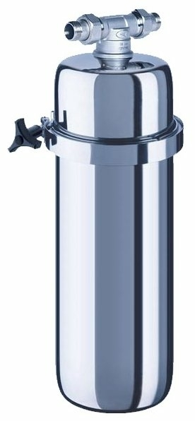 Аквафор Викинг для питьевой воды - ресурс фильтрующего модуля: