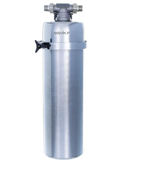 Аквафор Викинг корпус для холодной и горячей воды - размер (ШхГхВ): 18х18х59.50см