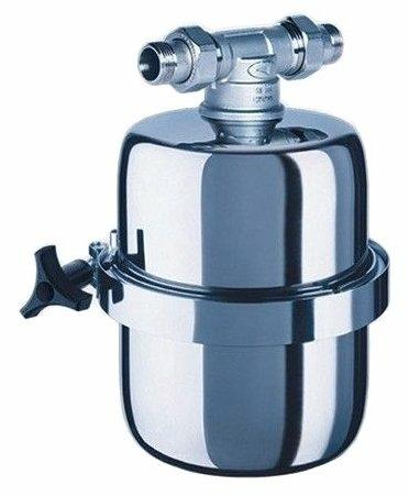 Аквафор Викинг Мини для холодной воды - ресурс фильтрующего модуля: