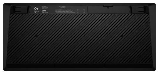 Logitech G G613 Wireless Black USB - ход клавиш: 3.2мм