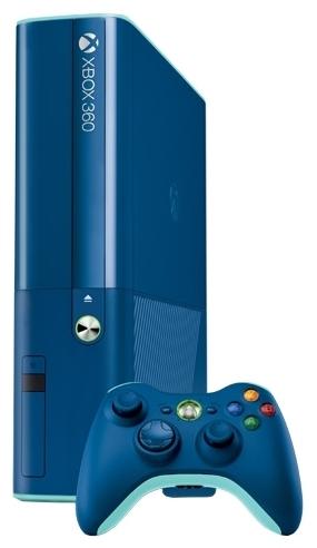 Microsoft Xbox 360 E 500 ГБ - поддержка виртуальной реальности: да