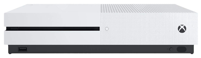 Microsoft Xbox One S 1 ТБ - производительность системы: 1.4терафлоп