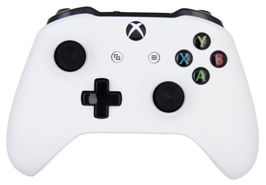 Microsoft Xbox One S 1 ТБ - беспроводные интерфейсы: Bluetooth, Wi-Fi 802.11ac 2.4ГГц, 5ГГц