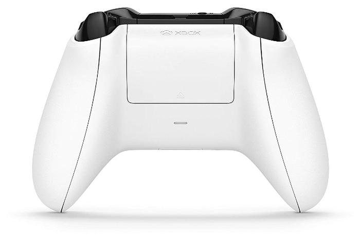 Microsoft Xbox One S 1 ТБ - проводные интерфейсы: USB x3, HDMI 2.0, выход аудио оптический, Ethernet