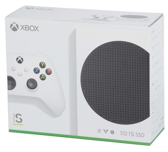 Microsoft Xbox Series S 512 ГБ - совместимость с играми для приставок: Xbox 360, Xbox One, Xbox Series X
