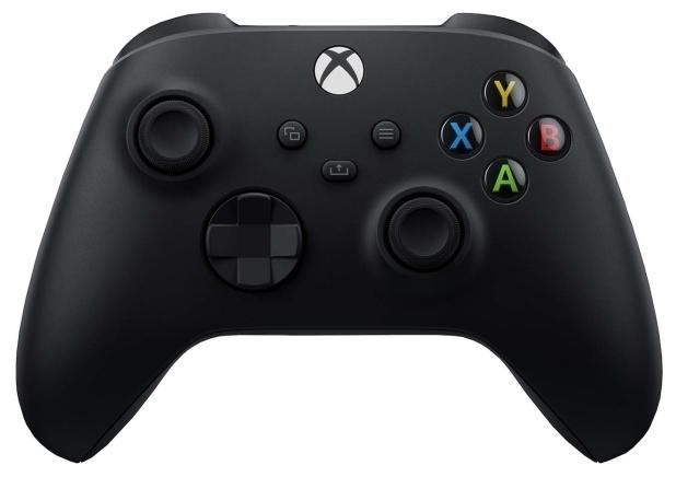 Microsoft Xbox Series X 1 ТБ - производительность системы: 12терафлоп