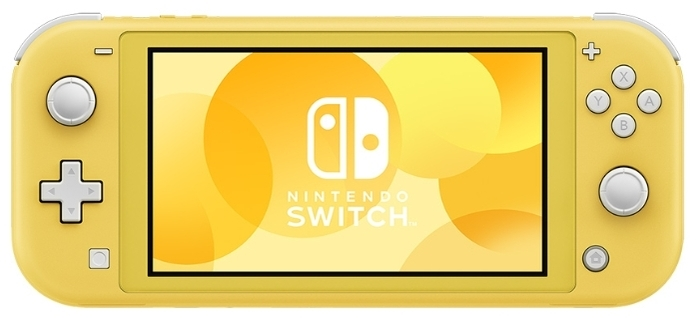 Nintendo Switch Lite 32 ГБ - тип: портативная
