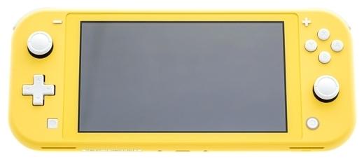 "Nintendo Switch Lite 32 ГБ - дисплей: 5.5"" (1280x720)"