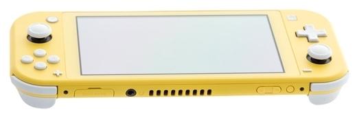 Nintendo Switch Lite 32 ГБ - время работы: 6ч