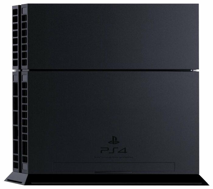 Sony PlayStation 4 1 ТБ - объем встроенной памяти: 1000ГБ HDD