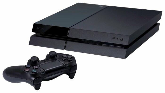 Sony PlayStation 4 1 ТБ - производительность системы: 1.84терафлоп