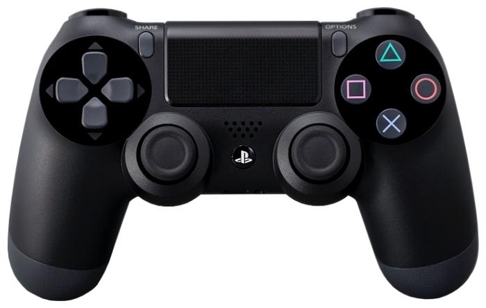 Sony PlayStation 4 1 ТБ - беспроводные интерфейсы: Bluetooth, Wi-Fi 802.11b/g/n
