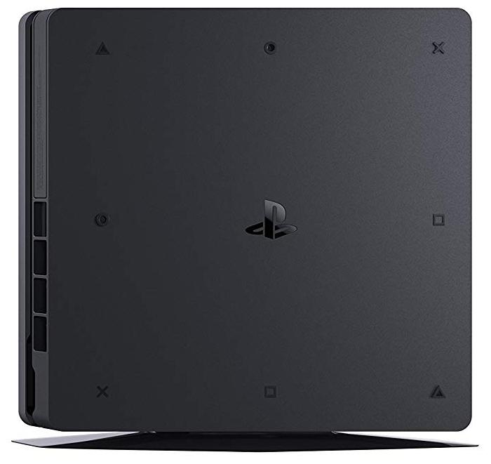 Sony PlayStation 4 Slim 500 ГБ - поддержка виртуальной реальности: да