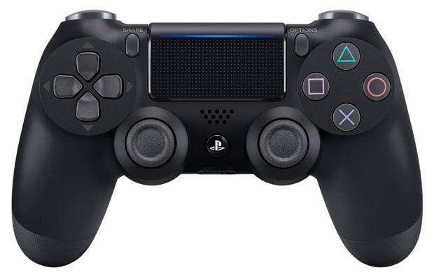 Sony PlayStation 4 Slim 500 ГБ - вес: 2100г