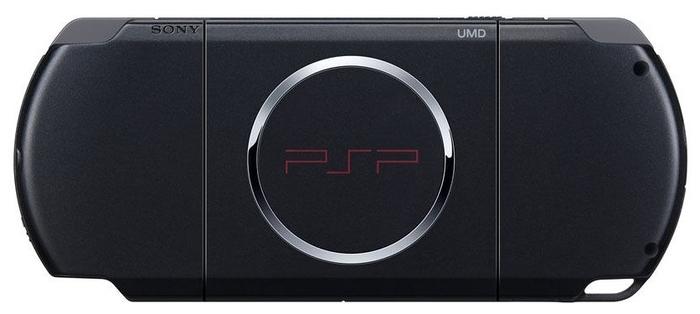 Sony PlayStation Portable Slim & Lite PSP-3000 - поддерживаемые карты памяти: MS Duo