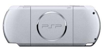 Sony PlayStation Portable Slim & Lite PSP-3000 - проводные интерфейсы: AV-выход, USB