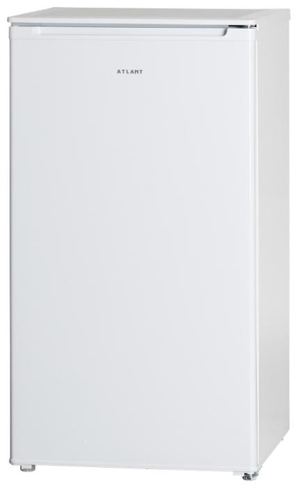 ATLANT Х 1401-100 - объем холодильной камеры: 91л