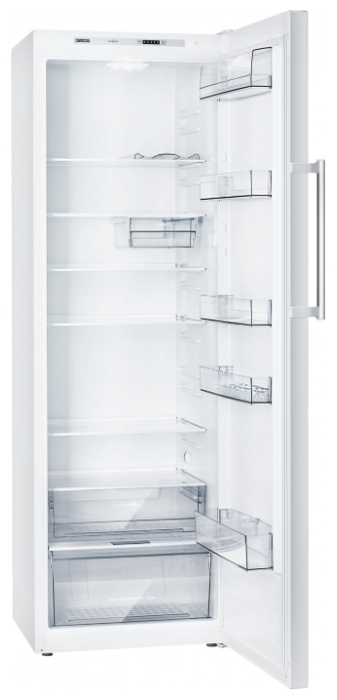 ATLANT Х 1602-100 - объем холодильной камеры: 370л