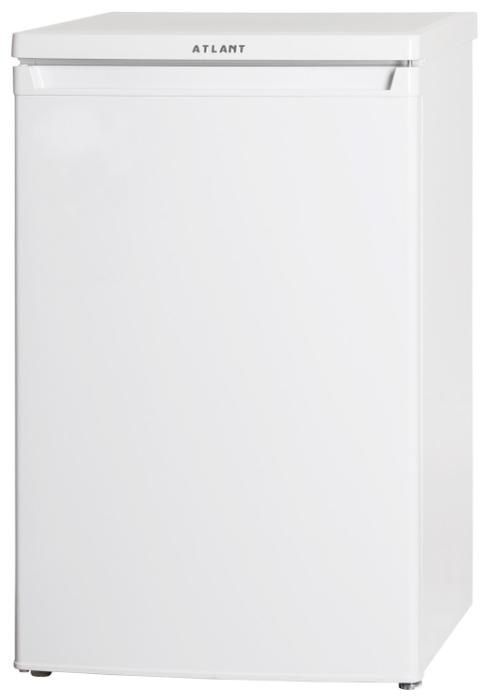 ATLANT Х 2401-100 - объем холодильной камеры: 105л