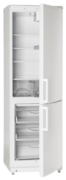 ATLANT ХМ 4021-000 - объем холодильной камеры: 230л