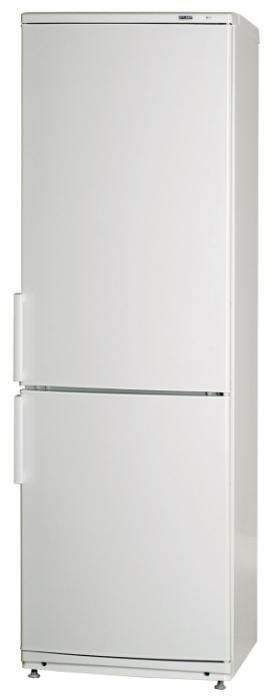 ATLANT ХМ 4021-000 - объем морозильной камеры: 115л