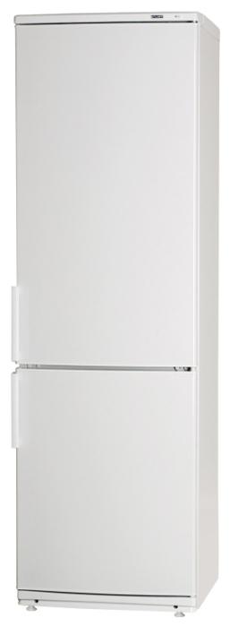 ATLANT ХМ 4024-000 - объем морозильной камеры: 115л