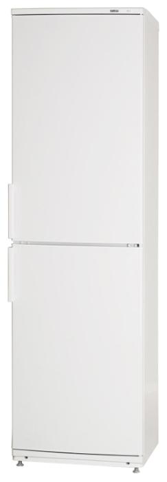 ATLANT ХМ 4025-000 - объем холодильной камеры: 230л