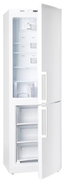 ATLANT ХМ 4421-000 N - объем холодильной камеры: 208л