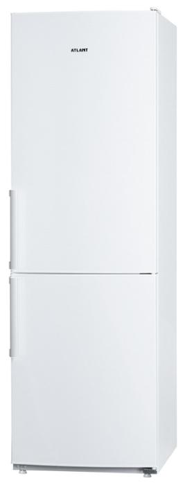 ATLANT ХМ 4421-000 N - объем морозильной камеры: 104л