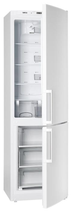 ATLANT ХМ 4424-000 N - объем холодильной камеры: 225л