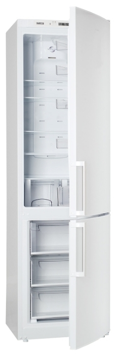 ATLANT ХМ 4426-000 N - класс энергопотребления: A