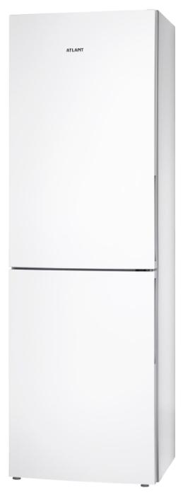 ATLANT ХМ 4621-101 - объем холодильной камеры: 205л