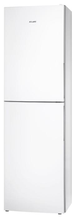 ATLANT ХМ 4623-100 - объем холодильной камеры: 183л
