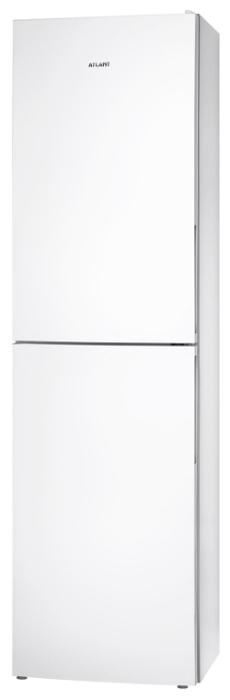 ATLANT ХМ 4625-101 - объем холодильной камеры: 206л